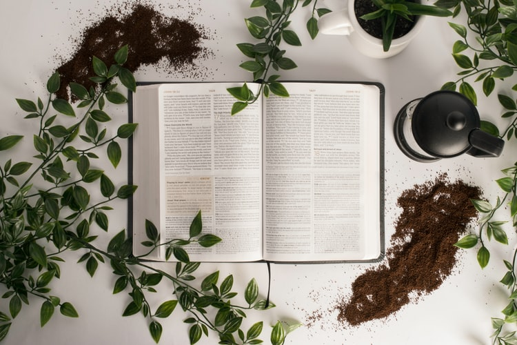 2021 Week 1 – The law fulfilled, and new life in Jesus.