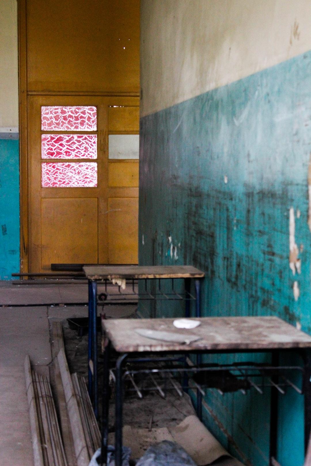 Some school in Brazil