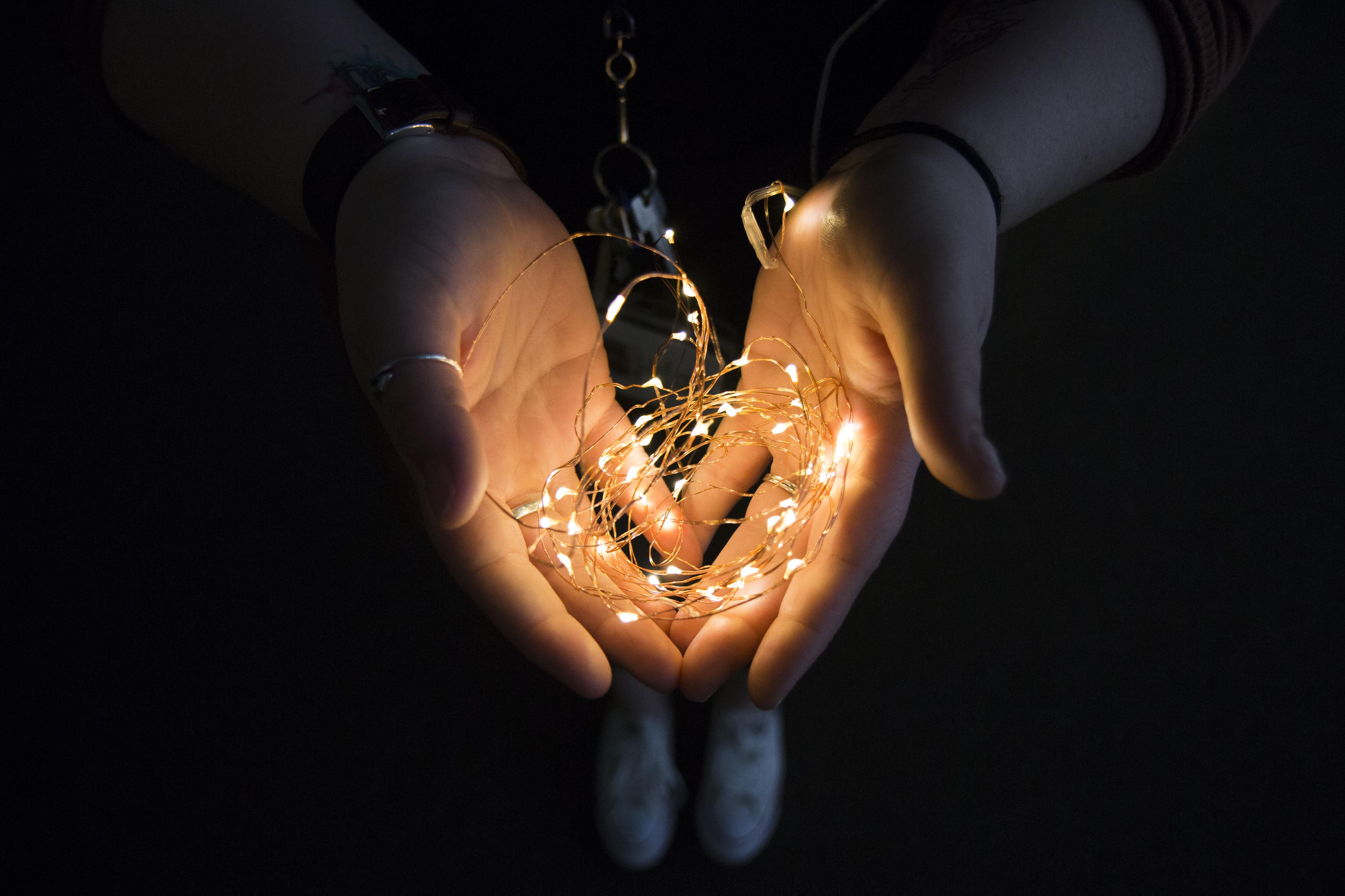 L'intuition est-elle un don ?