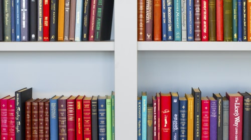 Do You Need a Pseudonym to Boost Your Book Sales?