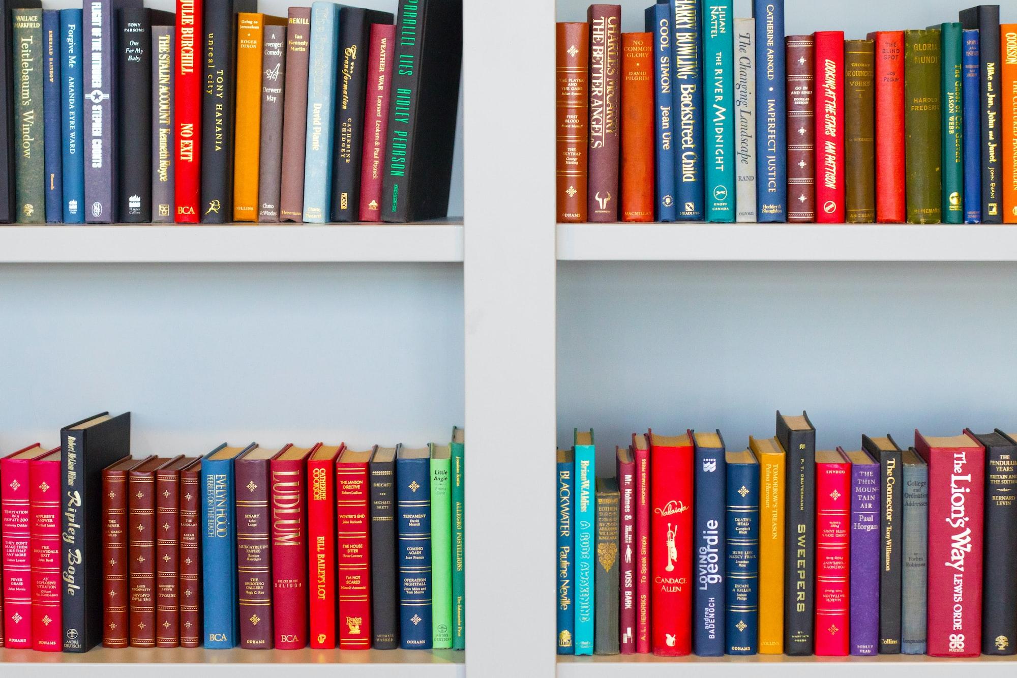 Bibliotecas web con libros gratuitos sobre Informática