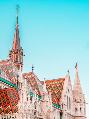 1541. Budapest