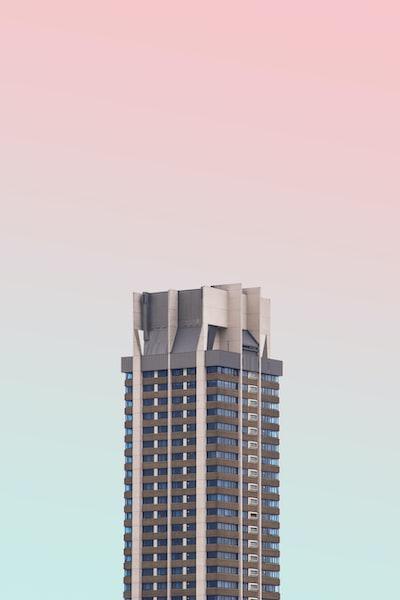 Rose Tower
