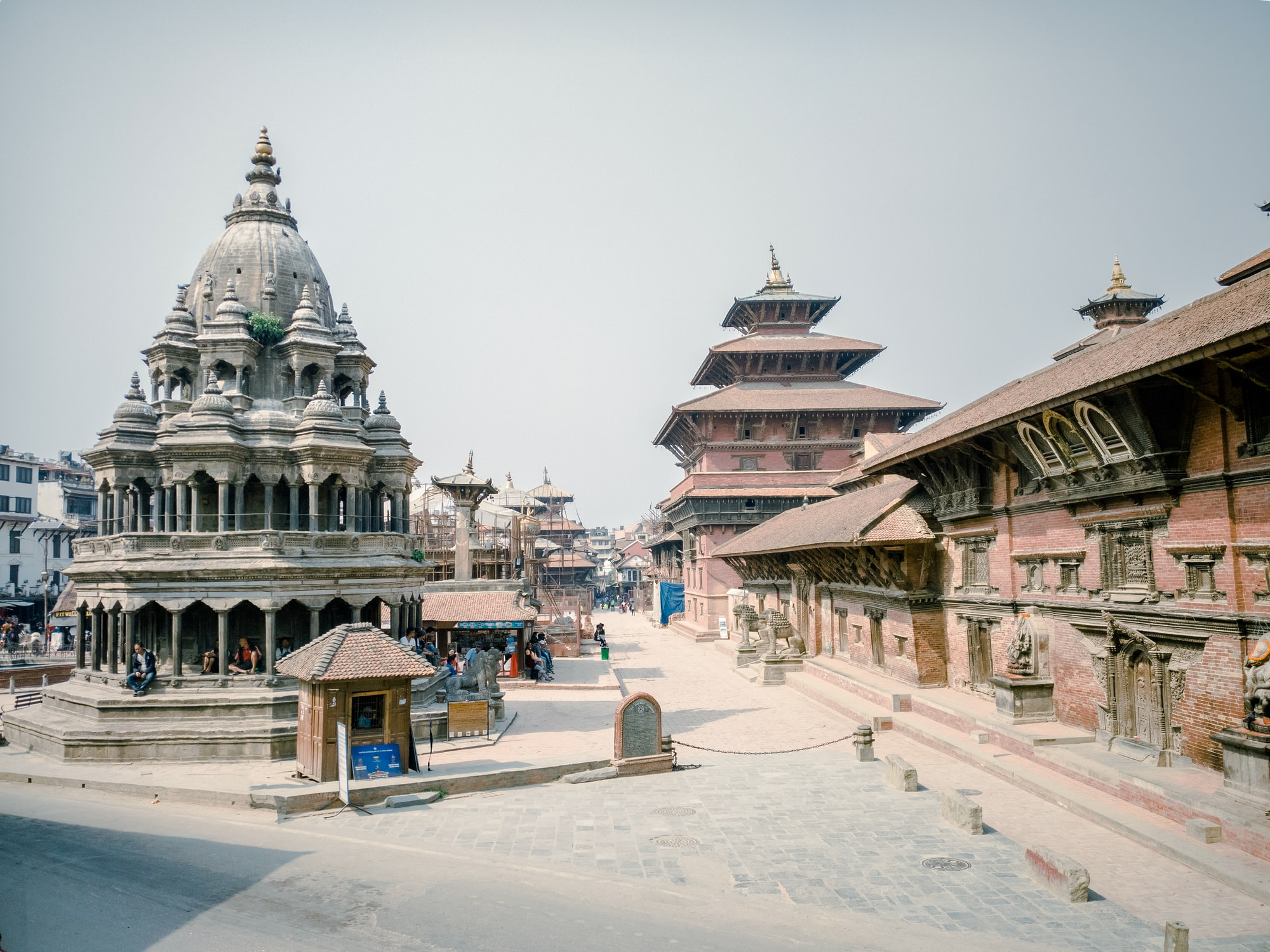 Coronavirus and Tourism Industry In Nepal