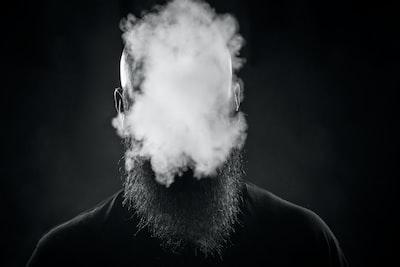 bearded anonymous