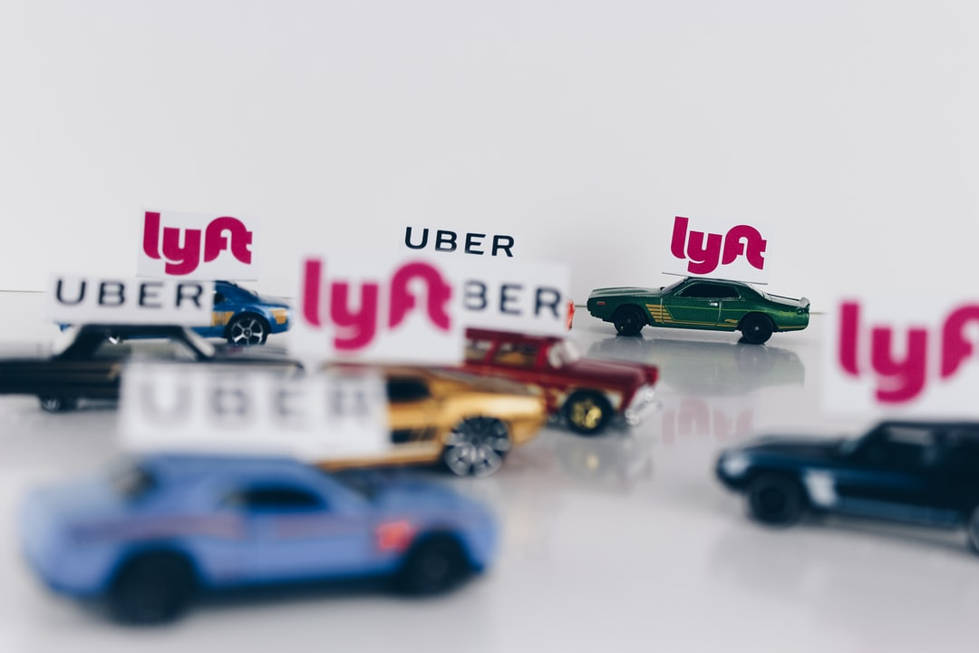 Uber, Lyft, and Bird: The Economics of Sharing with Quartz's Alison Griswold
