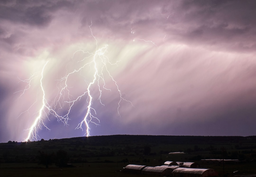 Zeus's wrath