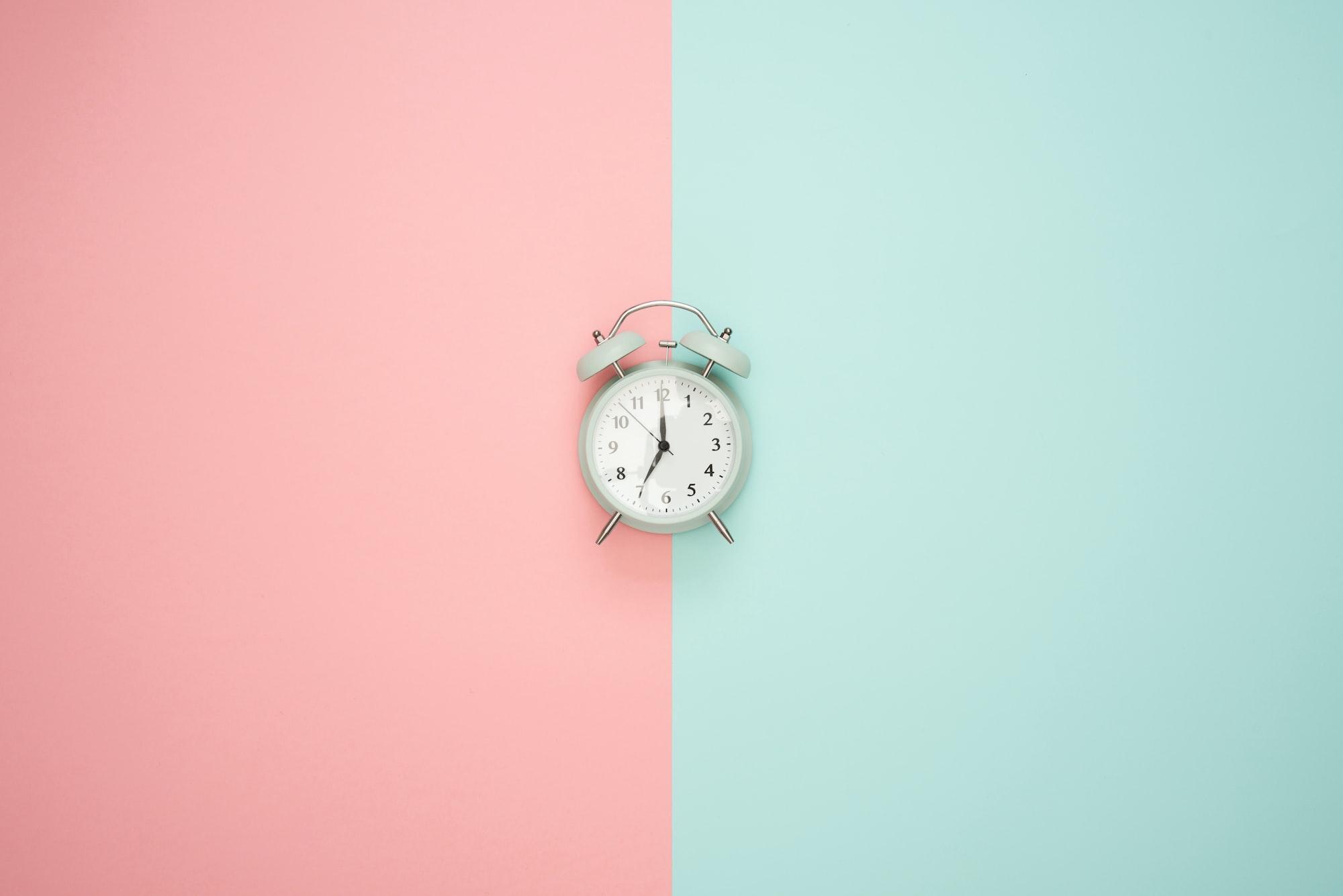 Timp pentru tine - Rutina de autoîngrijire