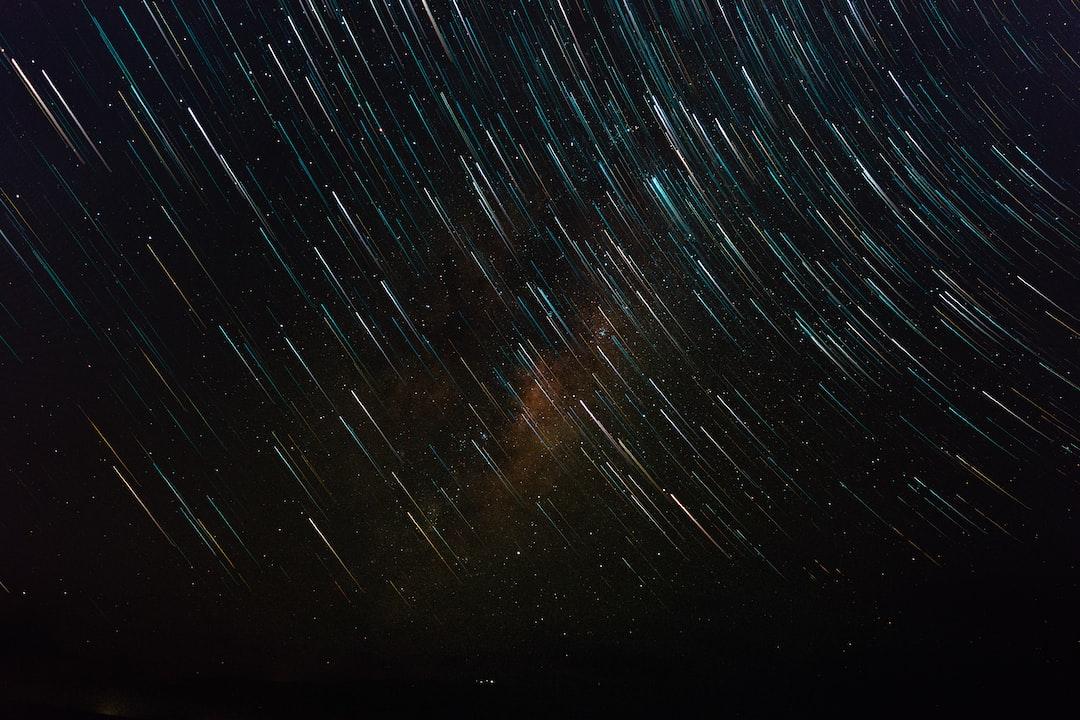 Southern Night Sky insta @yong.chuannnnn