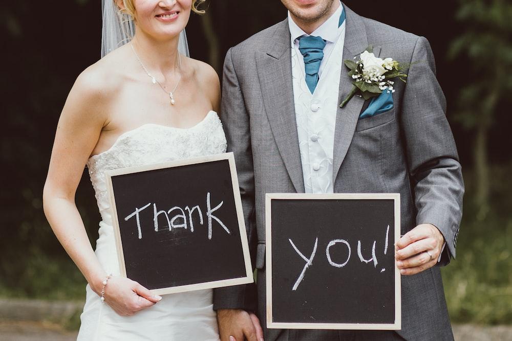 photo of bridge and groom