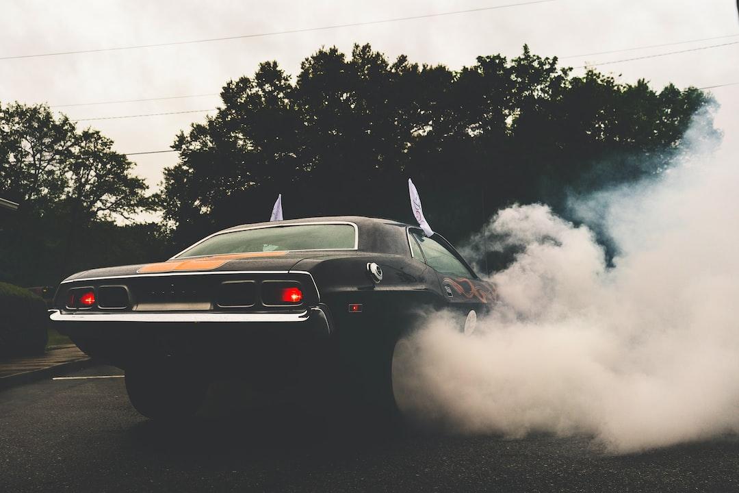 Smoking Tires