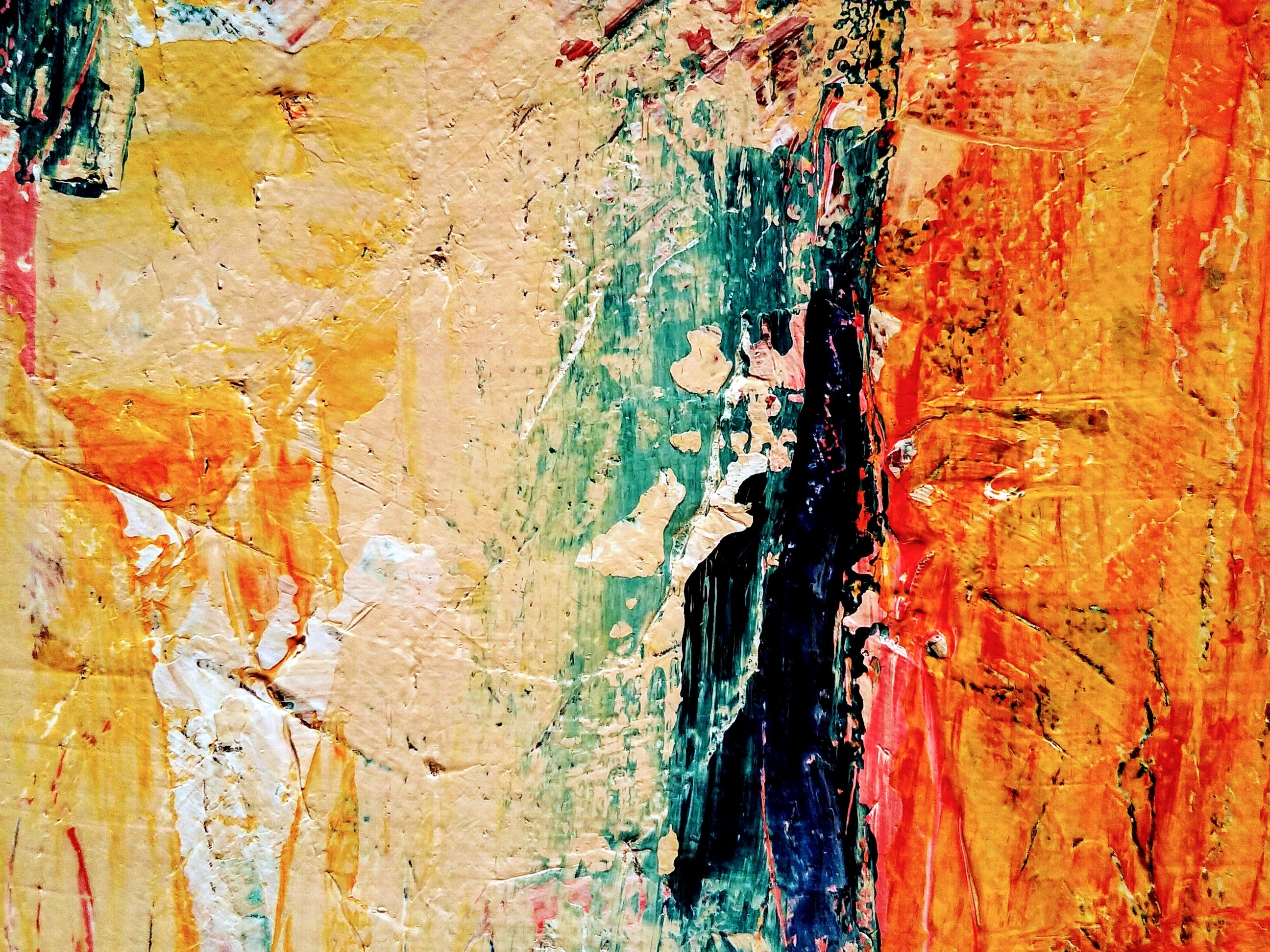 Picture Abstract Art In Hd Painting Free: Download Free Images & Stock