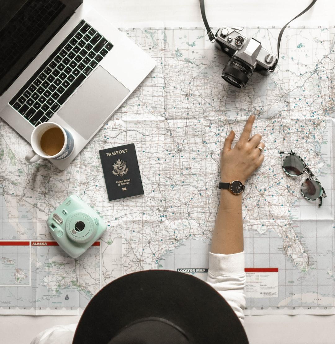 A-Z World Travel
