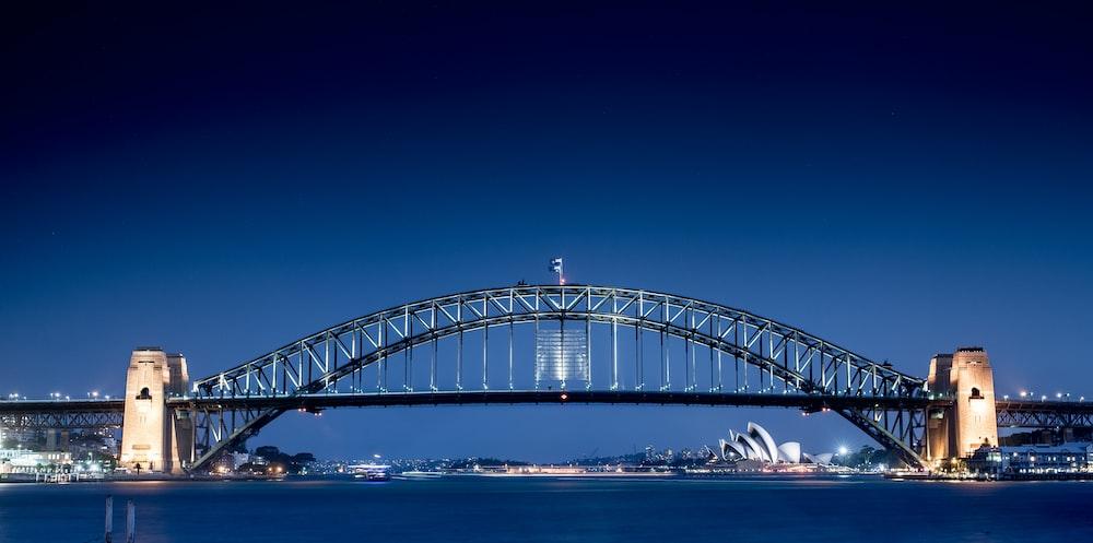 Sydney Harbour Bay, Australia