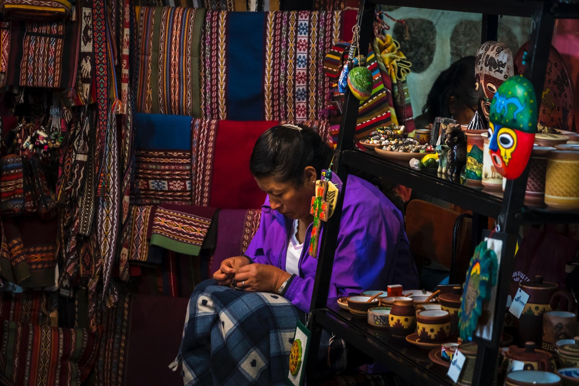 Todo sobre los salarios mínimos para 2021 en países de Latinoamérica: Perú
