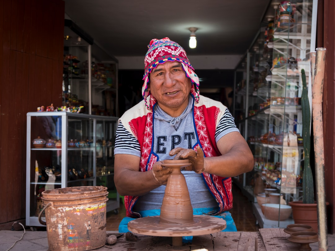 Faces of Peru #4