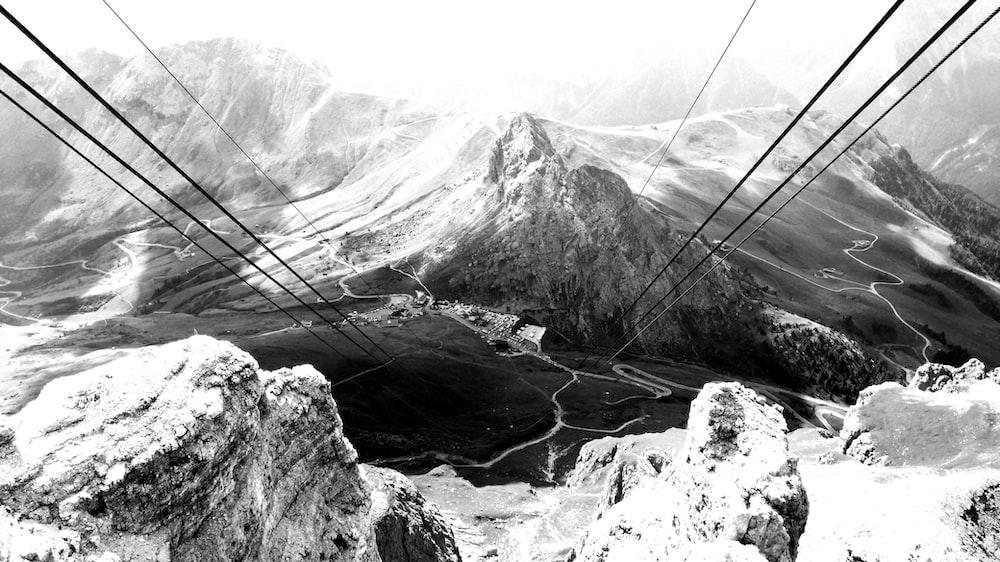 Terrazza Delle Dolomiti Hd Photo By Joshual Balzani