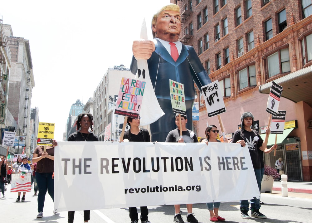 Michael Brown on There Is Going to Be a Revolution Either Way