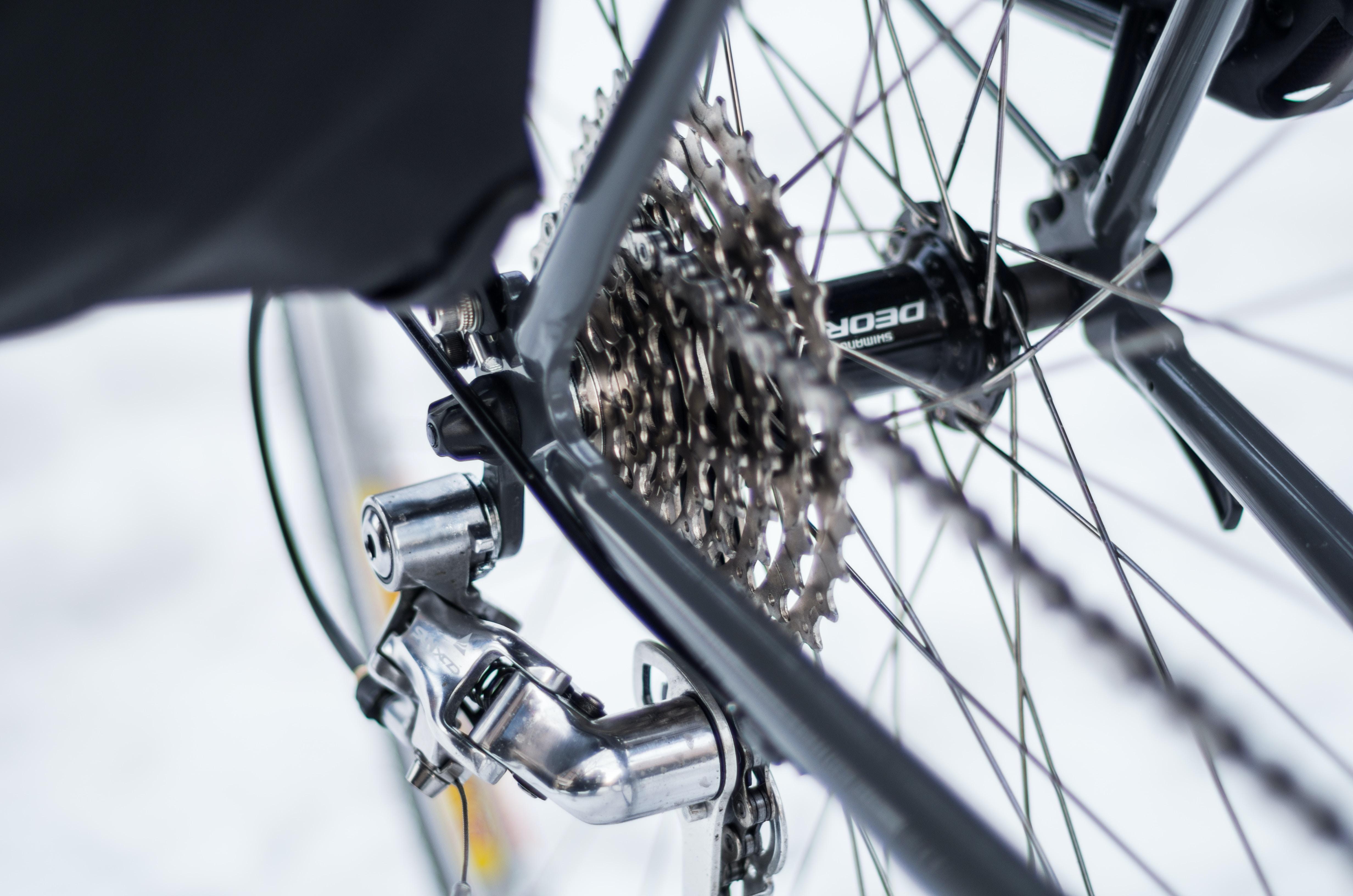 bicycle rear sprocket