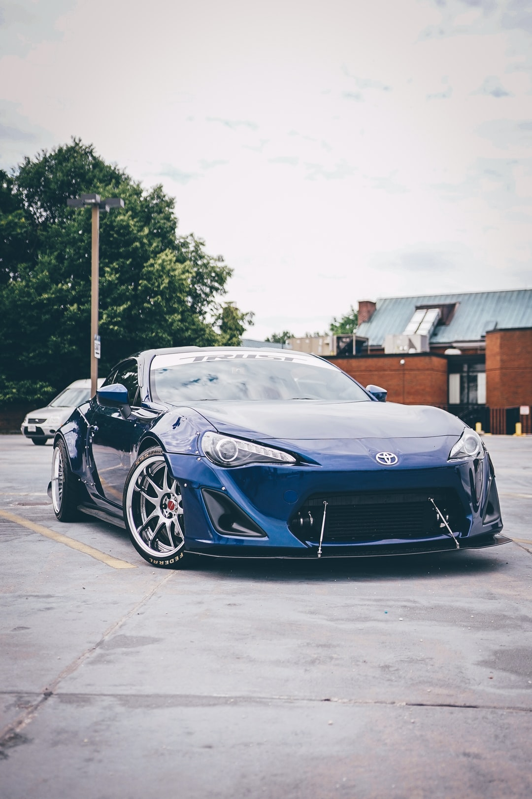 B And B Auto >> Car, toyota, gt86 and gt HD photo by John Volante (@johnvolante) on Unsplash