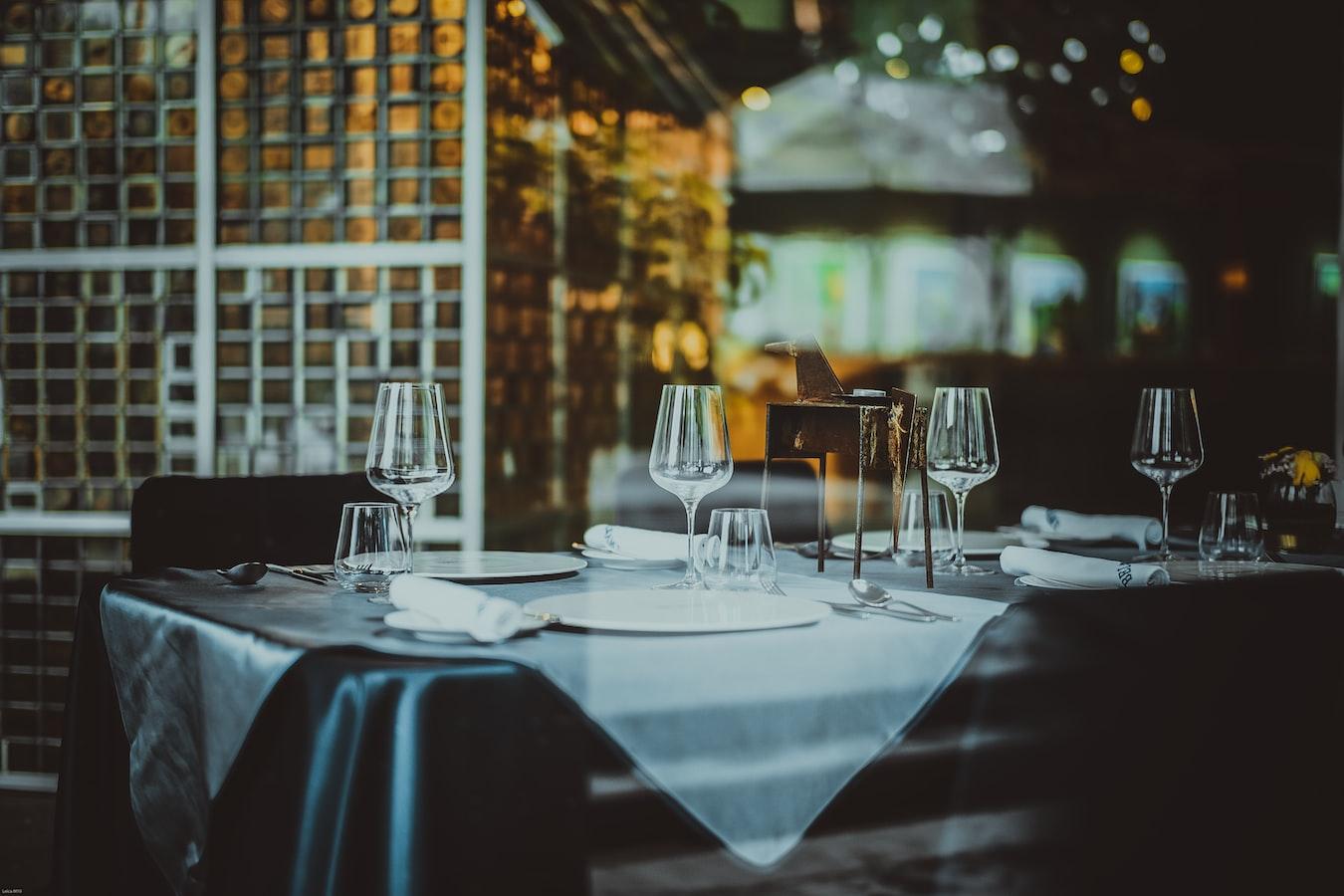Traiteur en Catering | Maison Parfait