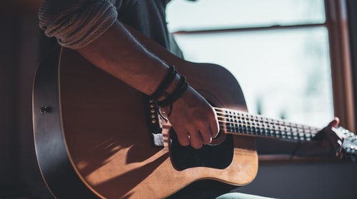 Strum Away With These Simple Guitar Tips