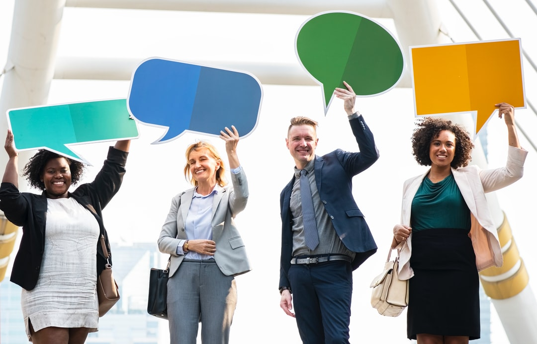 How to be an excellent communicator