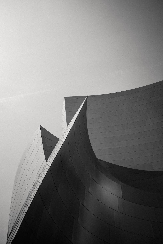 gray architecture building