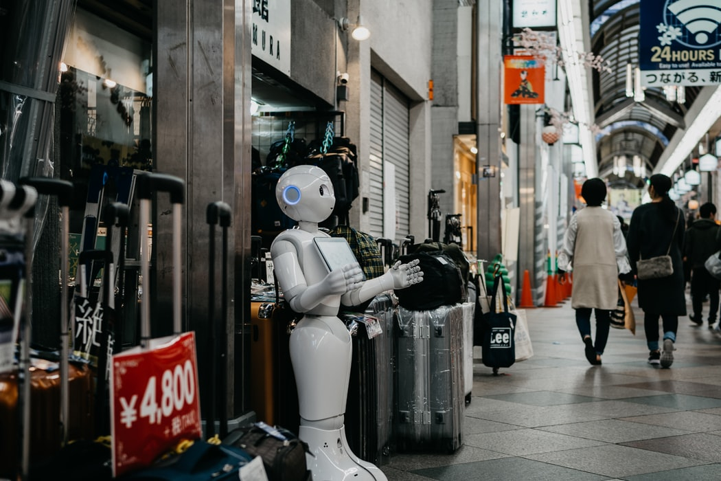 2020-1 Is AI Going to Benefit HR in Future?