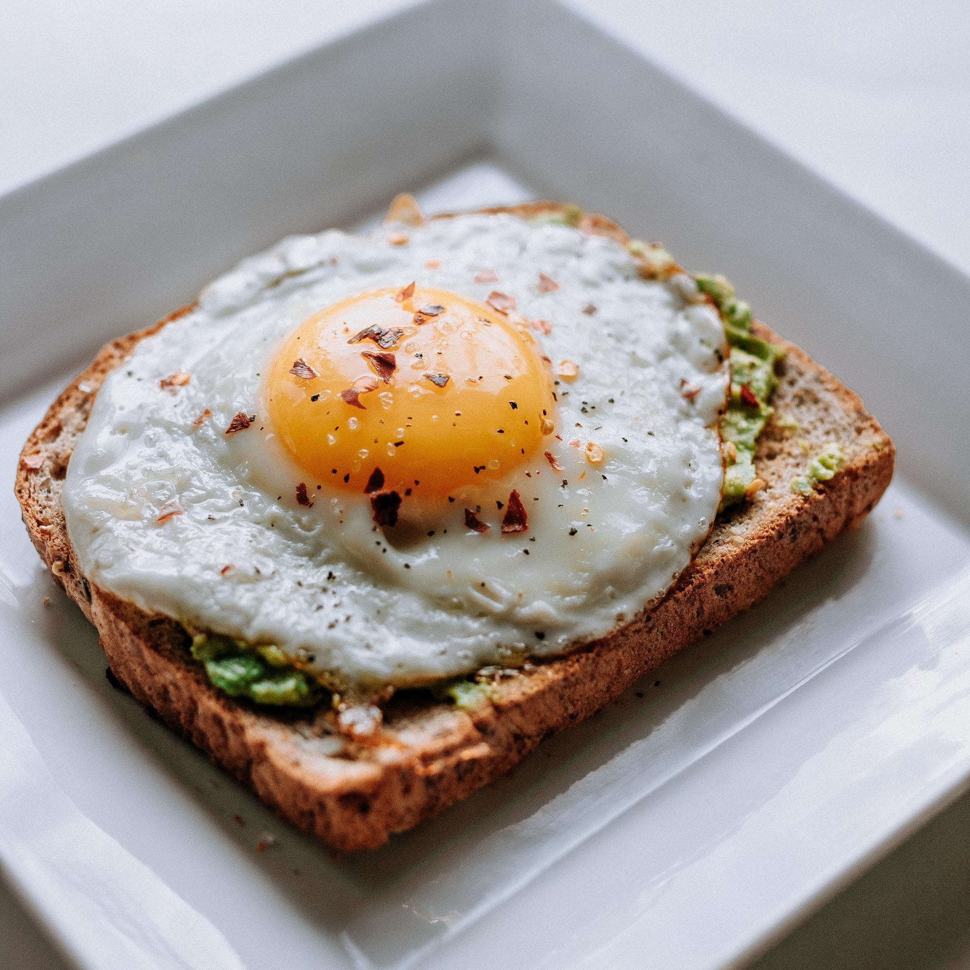 Il mio cuore ama la prima colazione
