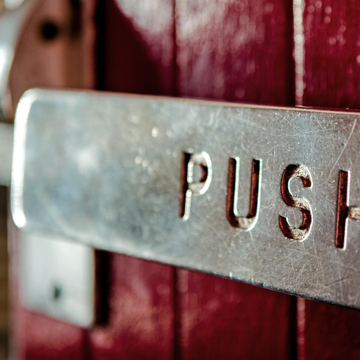 Todoistのプッシュ通知が届かない場合の設定方法
