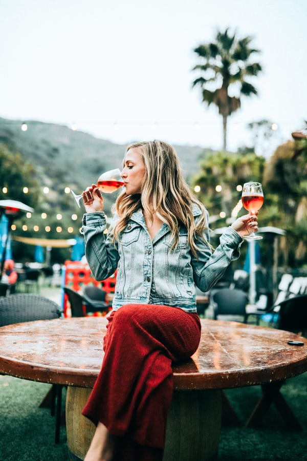 Learning roundup! Alcohol (one at a time) is good for your brain!