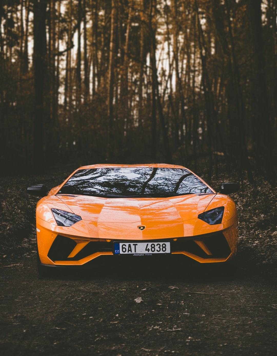 BMW Orange Park >> Lamborghini Wallpapers: Free HD Download [500+ HQ]   Unsplash
