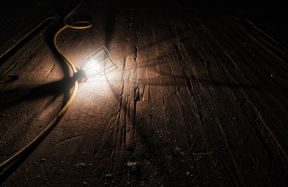 Light Light Bulb Wood And Electric Hd Photo By Jf Martin