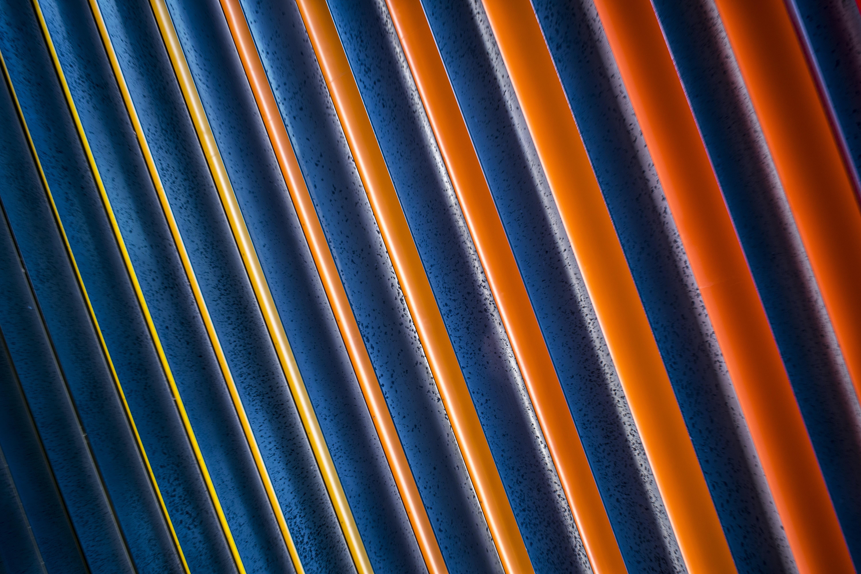 corrugated iron sheet wallpaper