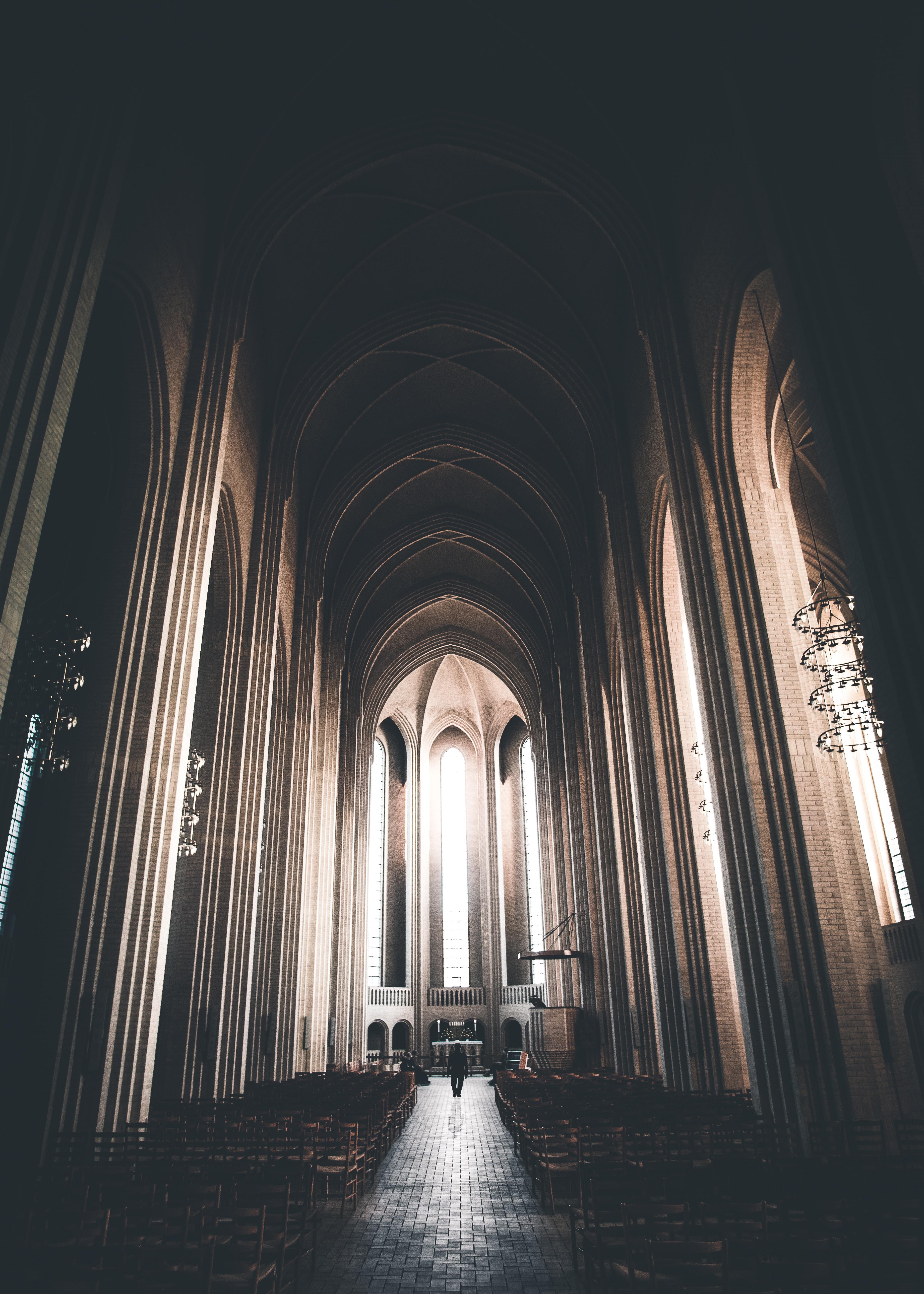 big chapel