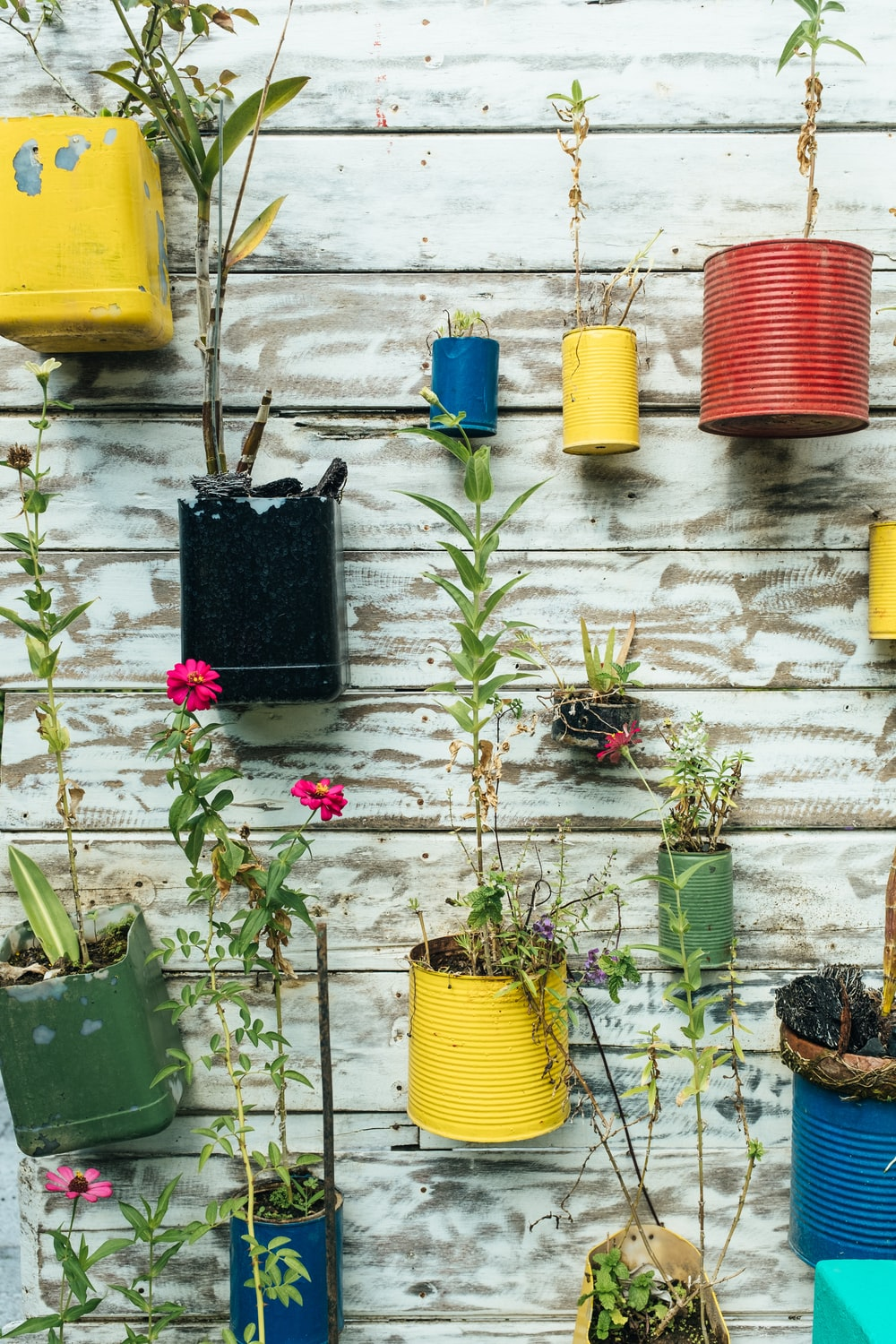 upcycling ideas, upcycled cans, shelf, shelves