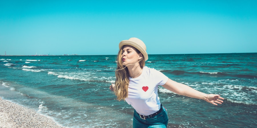Here's Why You Need To Start Speaking To Yourself With Nothing ButLove