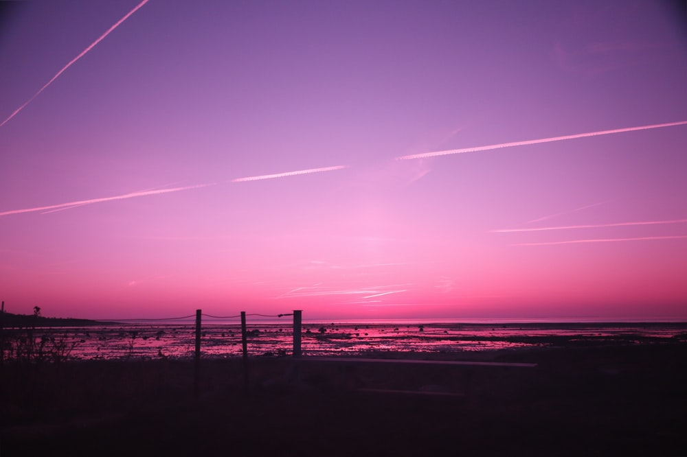 500 Pink Sky Pictures Download Free Images On Unsplash