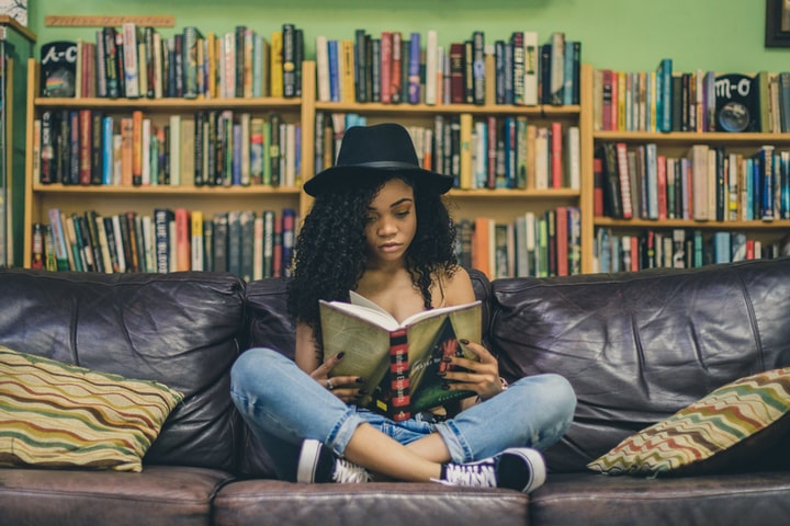 The Ultimate Problem with Reading Challenges