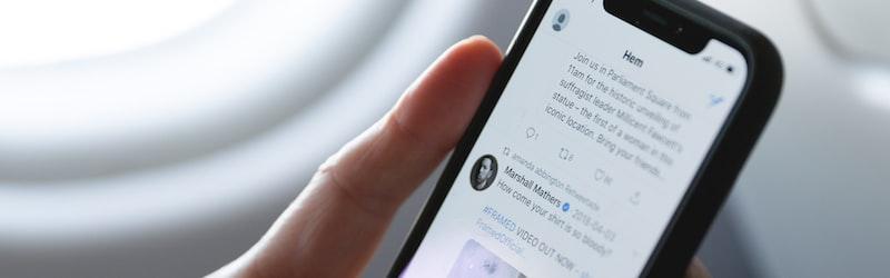リツイートでも誹謗中傷の対象か?過去の橋下徹さんの訴訟を判例に伊藤詩織さんも提訴。