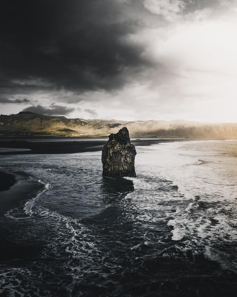 photo of islet