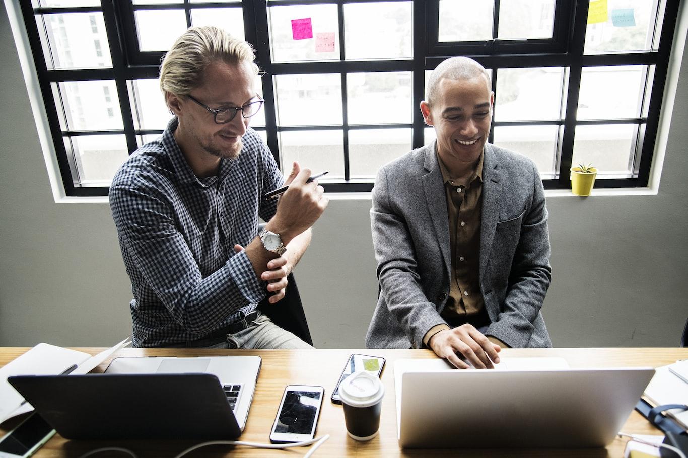 What iProspect's mentorship program taught me about informal leadership