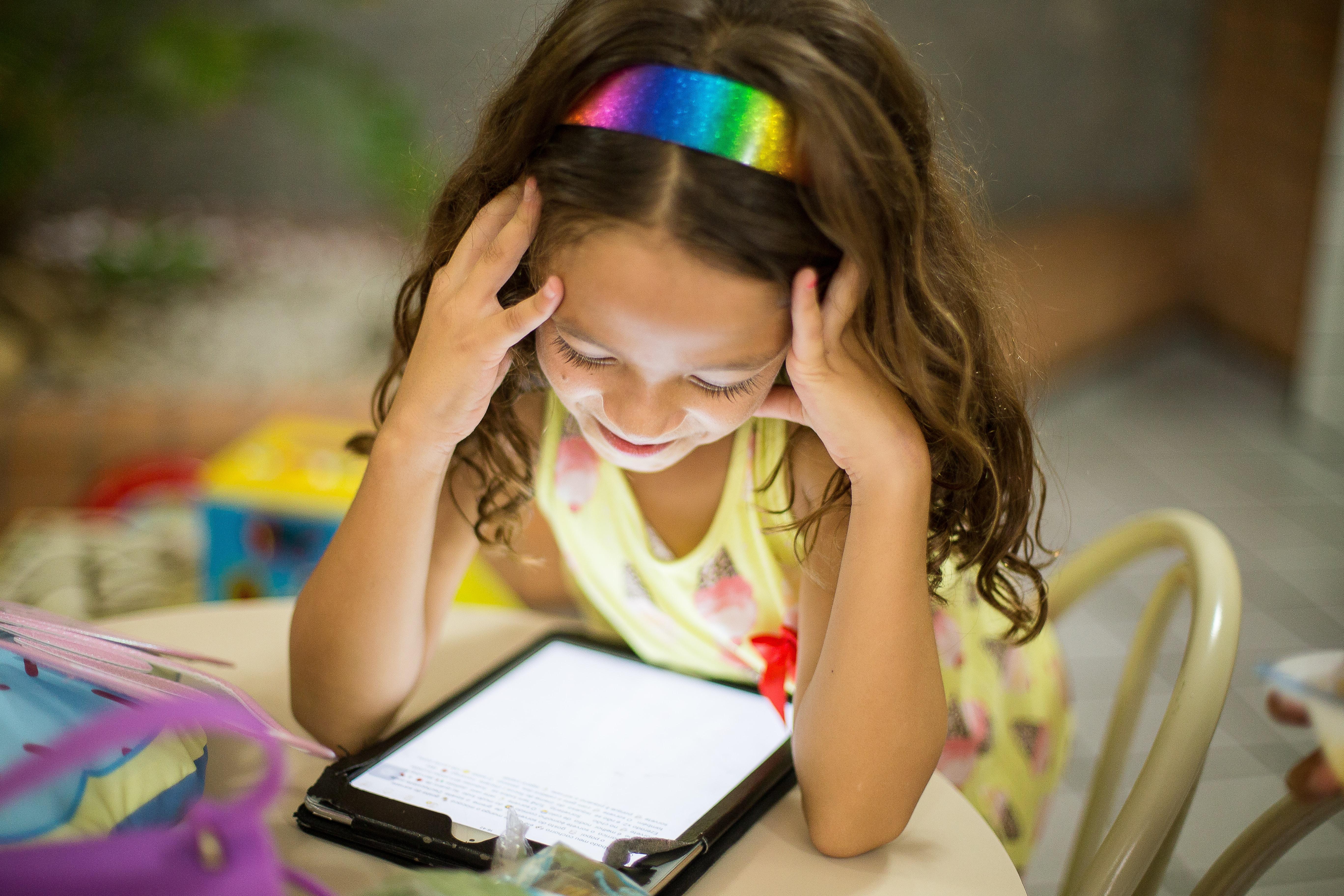 Für Eltern: Digitale Medienerziehung