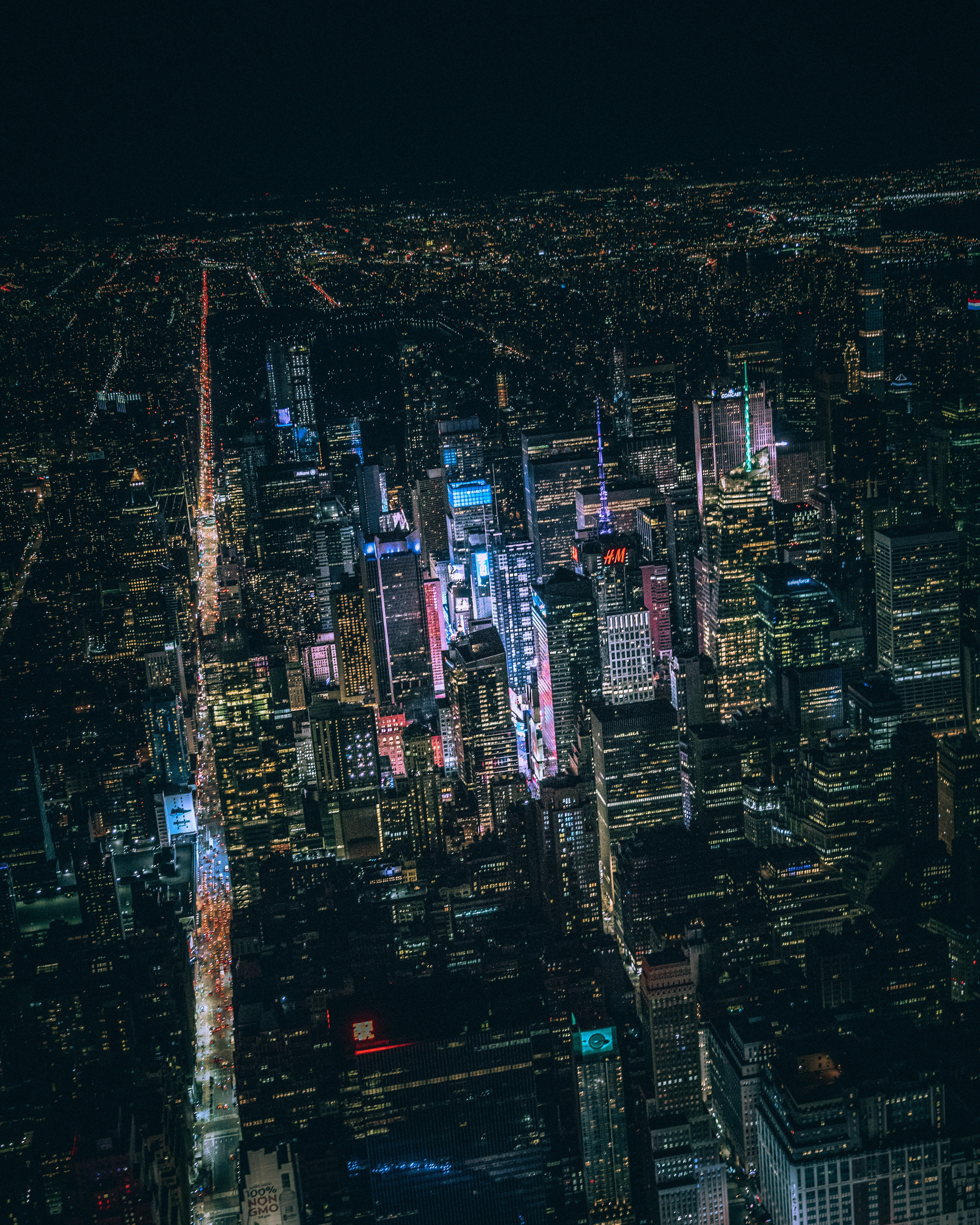 Dark City Pictures Hd Download Free Images On Unsplash