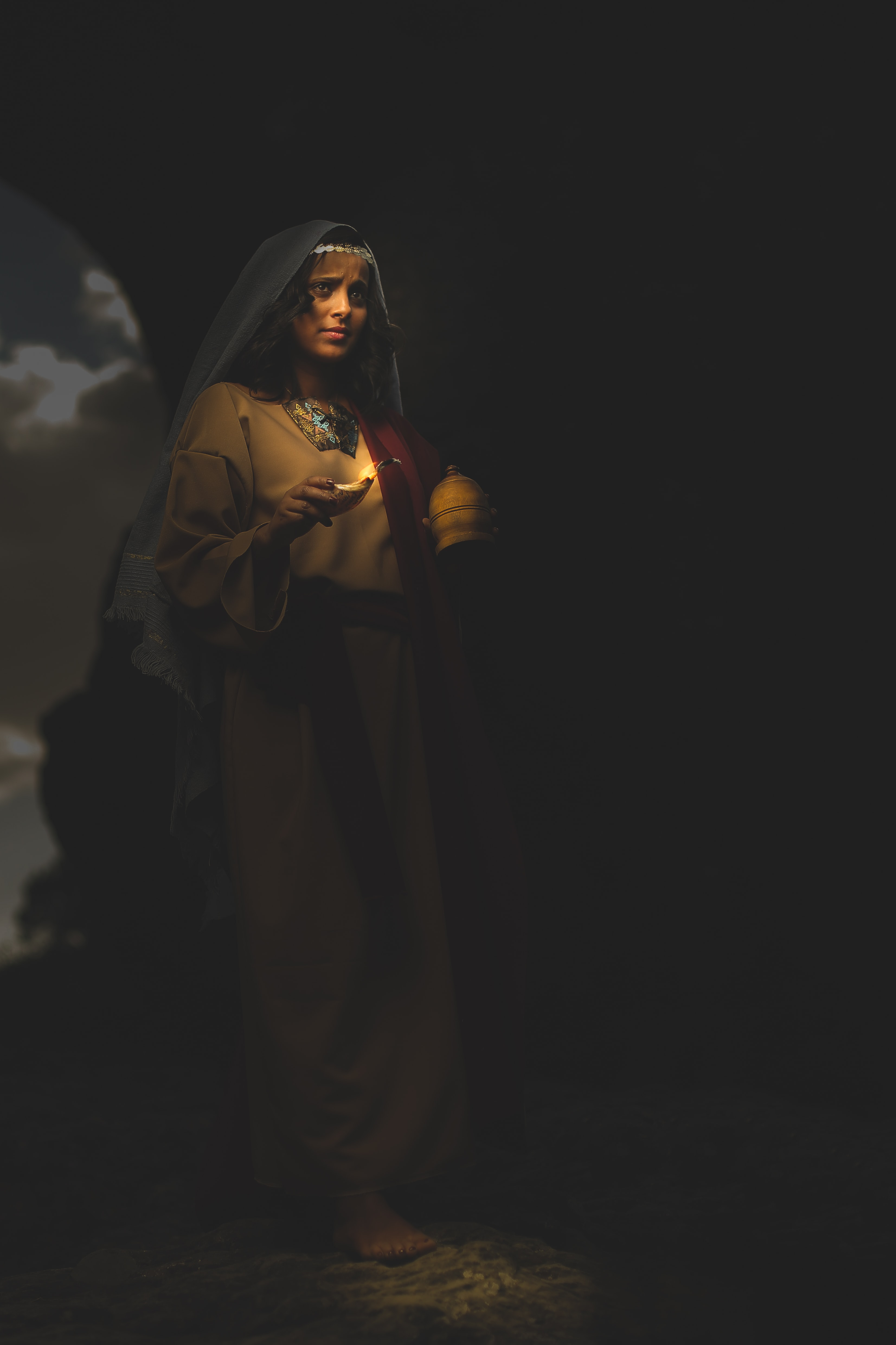 photo of woman