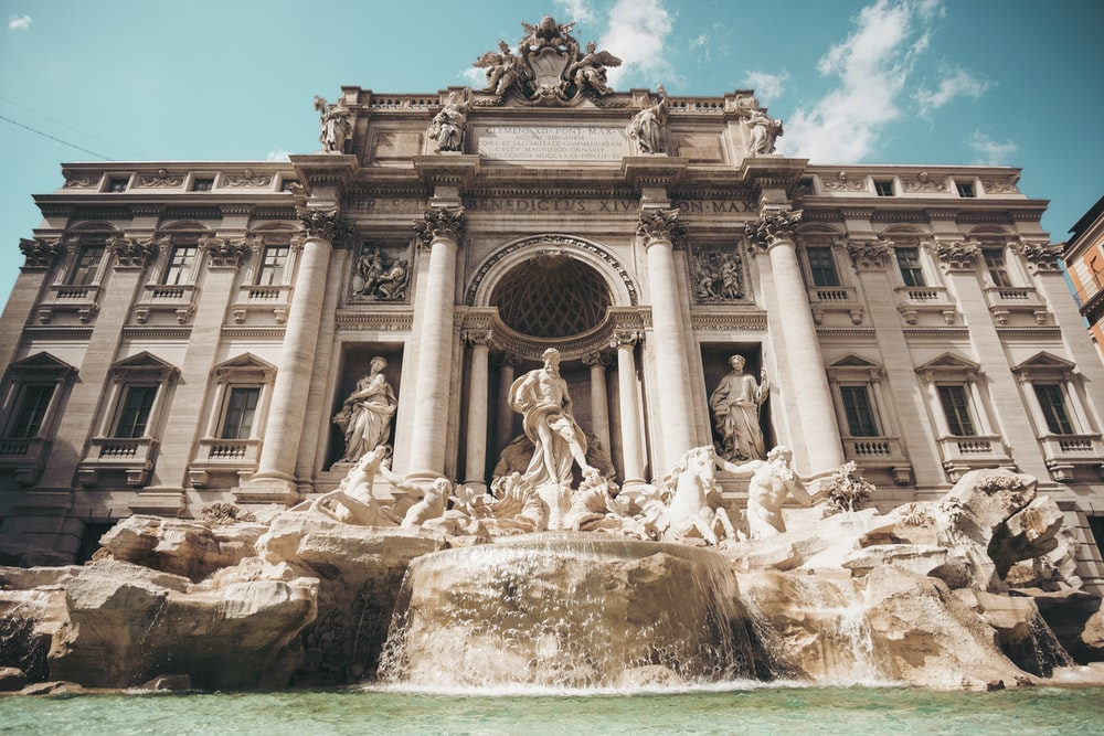european cities to visit rome