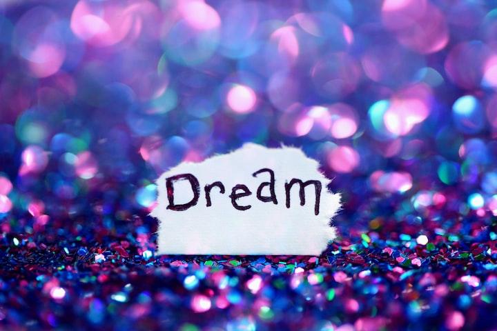My Dreams By: Danyel Fields