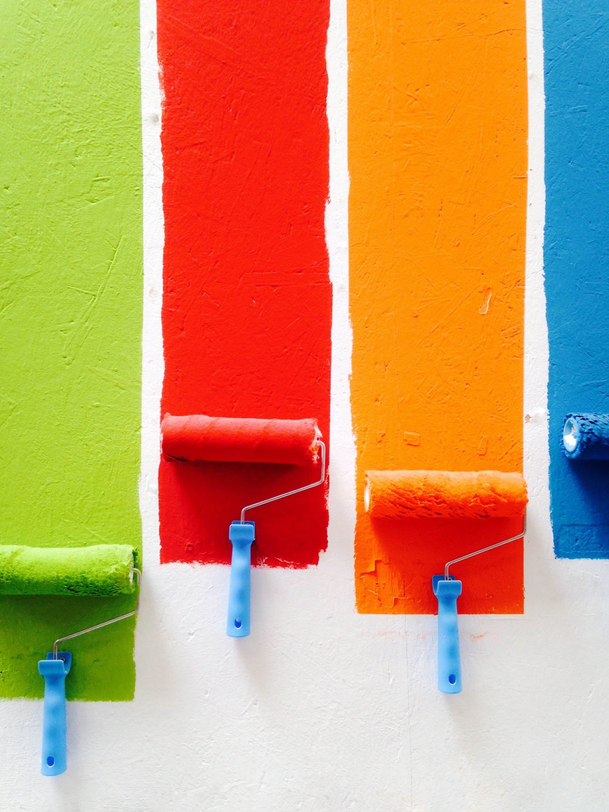 Color-coding your life can help you be more productive!