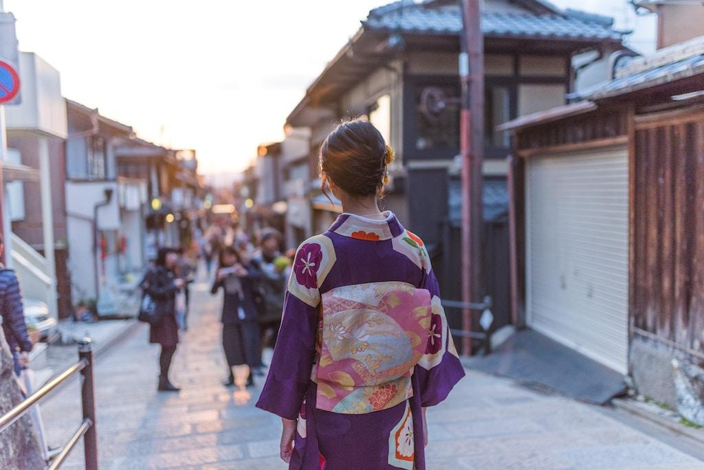 Giapponesi single